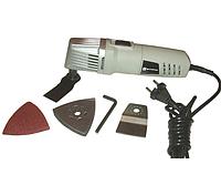 Реноватор Элпром ЭМ-250 (4 насадки). Вибрационная машина Элпром, фото 1