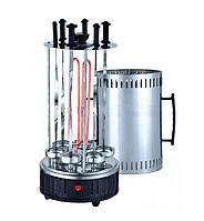 Электрошашлычница Grunhelm GSE10, фото 1