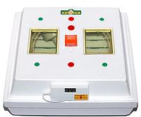 Инкубатор цифровой Квочка МИ-30-1 ручной переворот (ламповый)
