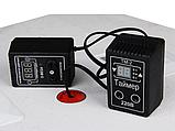 Инкубатор цифровой Курочка Ряба ИБ-80 с автоматическим переворотом яиц и вентилятором, фото 4