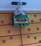 Інкубатор цифровий Рябушка на 100 яєць автоматичний переворот, з литим корпусом, Теном і вентилятором, фото 4