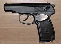 Пневматический пистолет Makarov KWC PM, фото 1