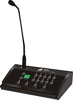 Многозонная выносная микрофонная консоль IPA AUDIO IPM-RP10