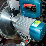 Пила торцовочная Kraissmann 2100 GSI 305 Индукционный двигатель. Торцовочная пила Крайсман, фото 2