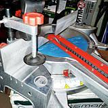 Пила торцовочная Kraissmann 2100 GSI 305 Индукционный двигатель. Торцовочная пила Крайсман, фото 3