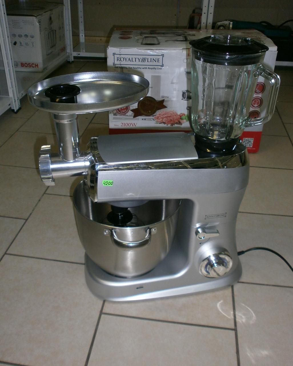 Кухонные комбайны без мясорубки | RD Electronics