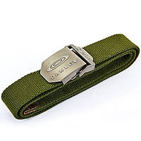 Пояс тактический Oakley Tactical Belt оливковый TY-6262