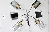 Инкубатор цифровой Курочка Ряба 130 яиц механический переворот усиленный, фото 4