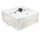 Инкубатор цифровой Курочка Ряба на 140 яиц механический переворот, фото 3