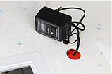 Инкубатор цифровой Курочка Ряба ТЭНовый на 140 яиц механический переворот, фото 3