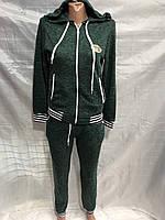 Женский спортивный костюм (р.42-50) купить оптом