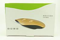 Колонки для PC USB YX-9800 (с подсветкой), фото 1