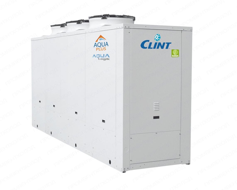 CLINT(КЛІНТ) Chiller(Чиллер) CHA/K 363-P
