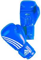 "Боксерские перчатки adidas ""SHADOW"" blue"
