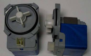 Насос для пральної машини Bosch Siemens на 4 засувки