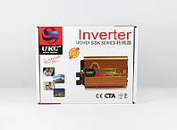 Преобразователь / автомобильный инвертор UKC  AC/DC SSK 500W 24V, фото 1