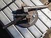 Винтовая свая, геошуруп.  L-1800 мм. D-76 мм., фото 6