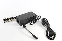 Универсальное зарядное устройство для ноутбуков laptop 901 (12 v 220v), фото 1