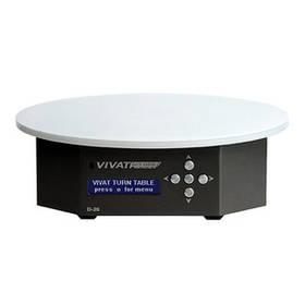 Поворотный стол для предметной съёмки Vivat Turn Table