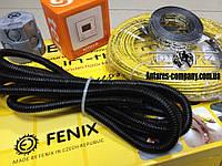 Нагревательный кабель тонкий двужильный Чехия 2,2 м.кв (460 вт) серия Terneo ST (под плитку или стяжку)