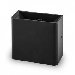 Архитектурный светильник Feron DH028 черный