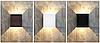 Архитектурный светильник Feron DH028 коричневый, фото 2