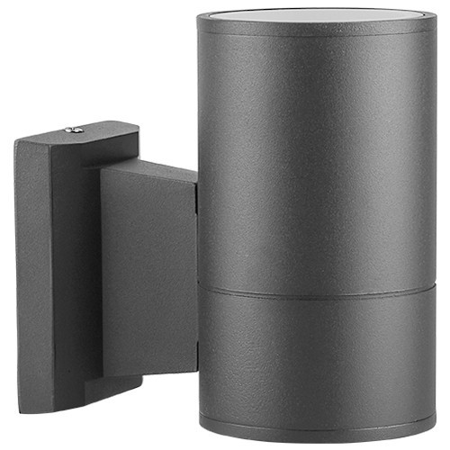 Архитектурный светильник Feron DH0701 серый
