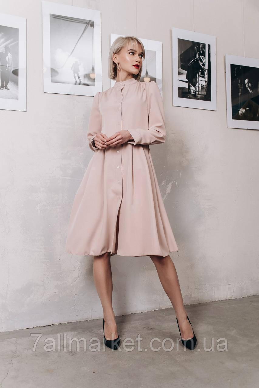 81db4c9f75b Платье женское молодежное с карманами