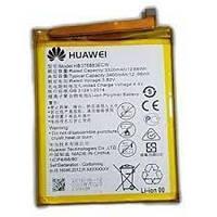 Аккумулятор 100% оригинал Huawei HB376883ECW P9 Plus