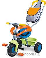 Оригинал. Велосипед трехколесный Be Fun Confort Smoby 444157