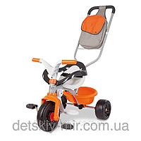 Оригинал. Велосипед трехколесный Be Move Confort Sport Smoby 444180