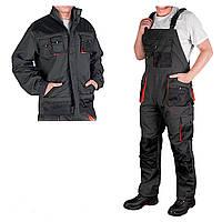 Комбинезон спец одежда рабочий REIS FORECO-JB (Польша)