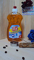 Средство для мытья посуды W5 Spulmittel Antibacterial Action Антибактериальное | 500мл Германия