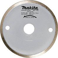 Алмазный диск со сплошной кромкой MAKITA B-21082