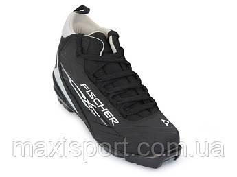 Лыжные ботинки FISCHER XC SPORT BLACK S23513