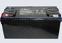 Аккумулятор BATTERY GEL 12V 200A UKC, фото 1
