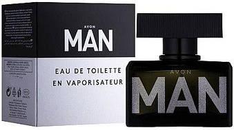 Man Avon Туалетная вода для него  Эйвон Мэн  (75 мл)