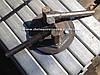 Винтовая свая, геошуруп.  L-2500 мм. D-76 мм., фото 2