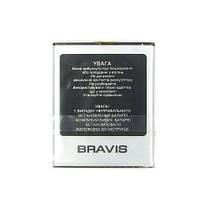 Аккумулятор 100% оригинал Bravis A553 Discovery Dual Sim/ S-TELL M555/ UMI Rome X