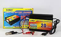Зарядное устройство для автомобильных аккумуляторов UKC  BATTERY CHARDER 20A MA-1220A, фото 1