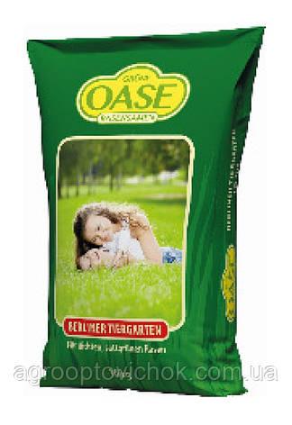 """Семена газонной травы Газон Grune Oase """"Универсальный"""" (Berliener Tiergarten)10 кг, фото 2"""