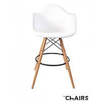 """Дизайнерский барный стул """"TWIST STOOL"""""""