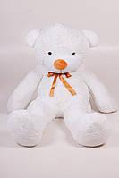 Плюшевый мишка Тедди белый 180 см, фото 1