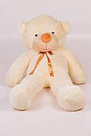 Плюшевый мишка Тедди кремовый 180 см, фото 1