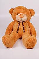 Плюшевый мишка Тедди карамель 200 см, фото 1