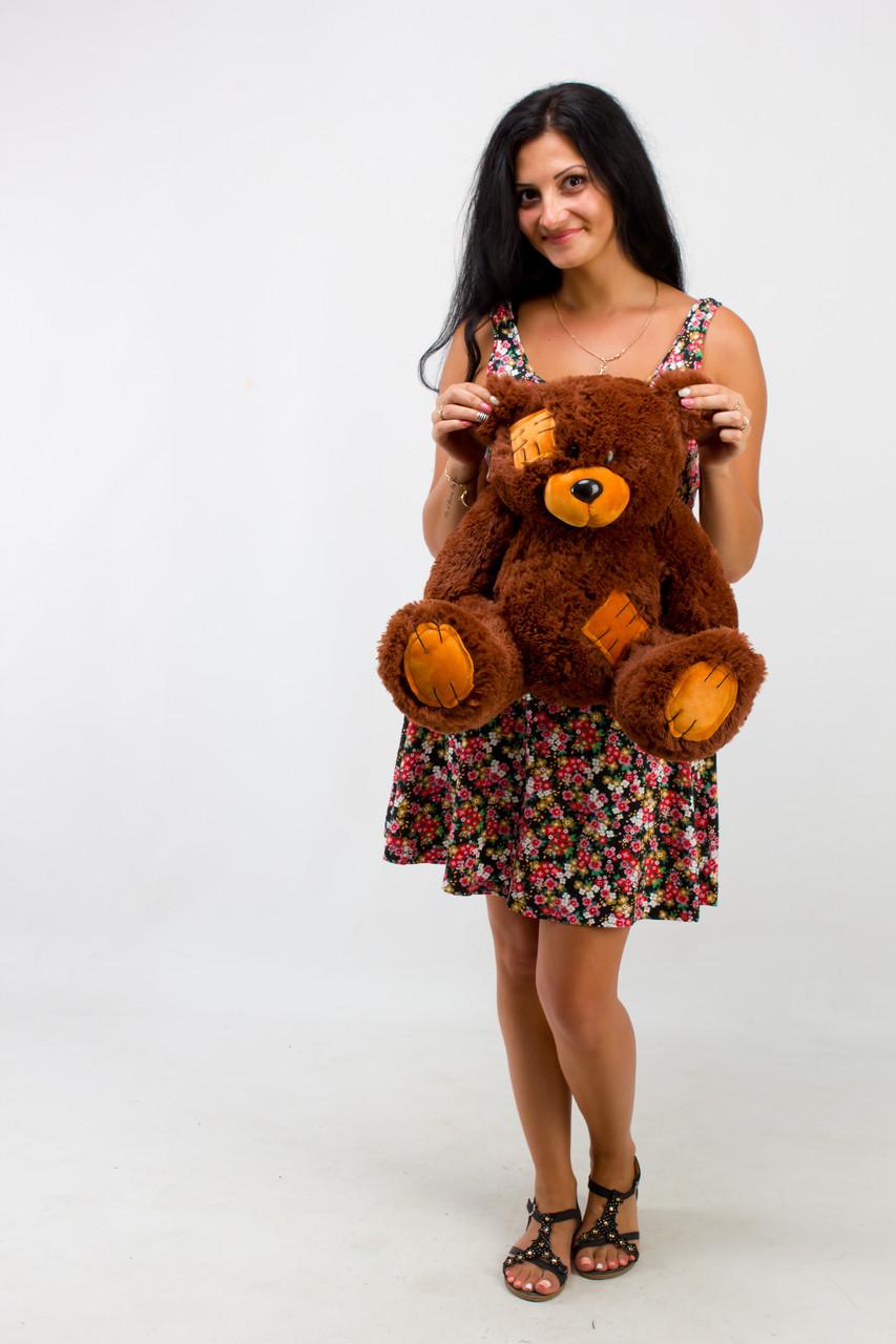 Ведмедик на подарунок 50 см