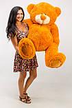 Ведмедик плюшевий 150 сантиметрів, фото 2
