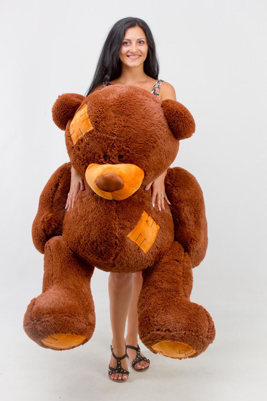 Ведмедик Тедді 150 см