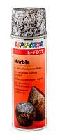 Краска Dupli Color Marble с эффектом мрамора аэрозоль 200мл Белый