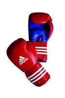 Традиционные перчатки для тайского бокса, фото 1